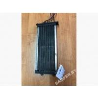 радиатор отопителя печки peugeot 406 1998 pa66-gf25