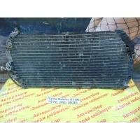 Радиатор кондиционера Toyota Caldina ST190 1993 88460-20370