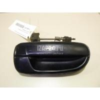 Ручка двери задней наружная правая Hyundai-Kia Accent II (+ТАГАЗ) (2000 - 2012) 8366025000
