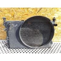 Радиатор кондиционера Ford Transit 2003 1C1H8005GD