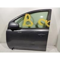 Стекло двери передней левой Nissan Note E11 (2005-2009) 2007