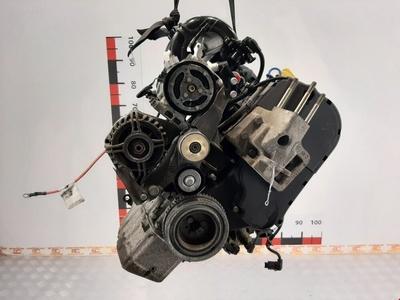 A1.000 Двигатель (ДВС) Fiat Stilo 2004 1.4i 95лс 843 0905680 купить бу в Москве по цене 25320 руб. Z10598075 - iZAP24