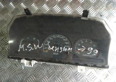 Щиток приборный (панель приборов) Mitsubishi Space Wagon (N3,N4) 1991-2000 1995 купить бу по цене 1890 руб. Z2360007 - iZAP24