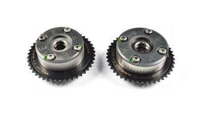 2710500900 рабочий колесо грм мерседес m271 1.8 компрессор купить бу по цене 15710 руб. Z11299980 - iZAP24