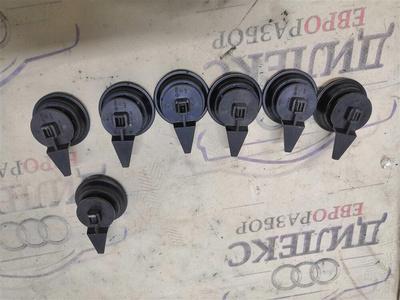 1j0867468 фиксатор VW Passat (B6) 2005-2010 2008 купить бу в Москве по цене 480 руб. Z12796216 - iZAP24