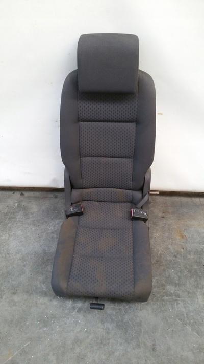 кресло задняя volkswagen touran купить бу по цене 2670 руб. Z15316860 - iZAP24