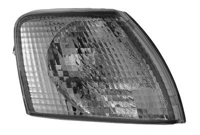3B0953042B указатель поворота бампера передняя правая белый passat b5 купить в Бобруйске по цене 48 BYN Z869449 - iZAP24