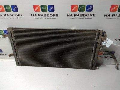радиатор кондиционера FORD transit 2007