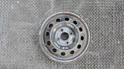Диск колесный, KIA Cerato 2004-2009 2007 купить бу в Сочи по цене 1590 руб. Z1346287 - iZAP24