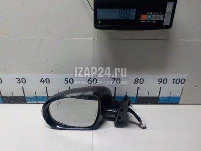 87610C5091 Зеркало левое электрическое Hyundai-Kia Sorento Prime (2015 - ) купить бу по цене 46100 руб. Z7040854 - iZAP24