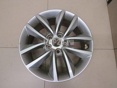 52910C5110 Диск колесный легкосплавный Hyundai-Kia Sorento Prime (2015 - ) купить бу по цене 410 BYN Z9387224 - iZAP24
