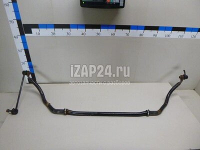 5481026000 Стабилизатор передний Hyundai-Kia Santa Fe (SM)/ Santa Fe Classic (2000 - 2012) купить бу по цене 592 грн. Z10055187 - iZAP24