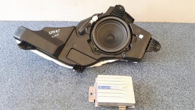 sportage 4 gt рестайлинг сабвуфер акустическая система 96380 - d9000 купить бу по цене 17140 руб. Z10203412 - iZAP24