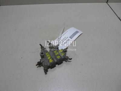 0K2A143900 Распределитель тормозных сил Hyundai-Kia Spectra (2001 - 2011) купить бу Z10380619 - iZAP24