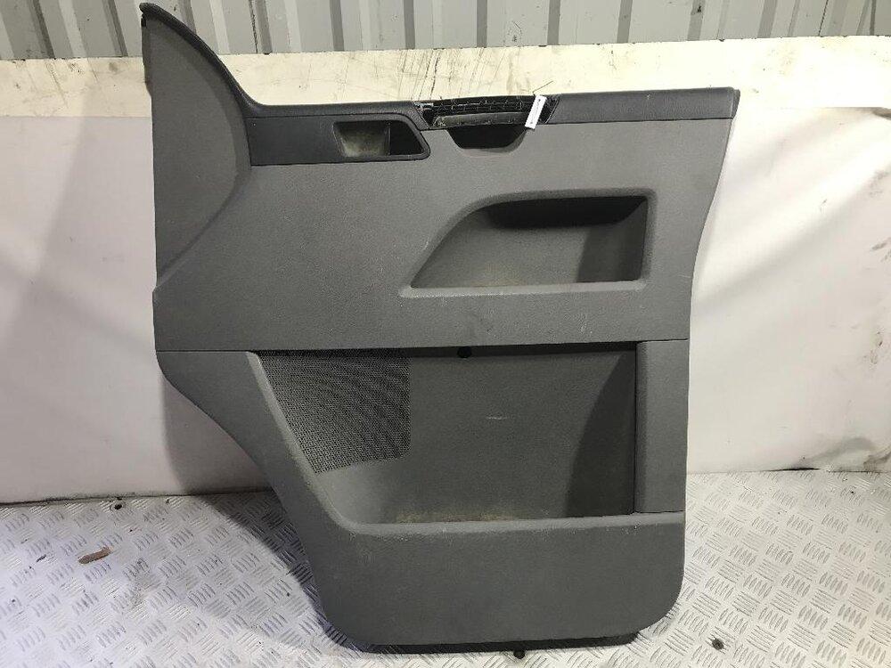 обшивка двери для фольксваген транспортер