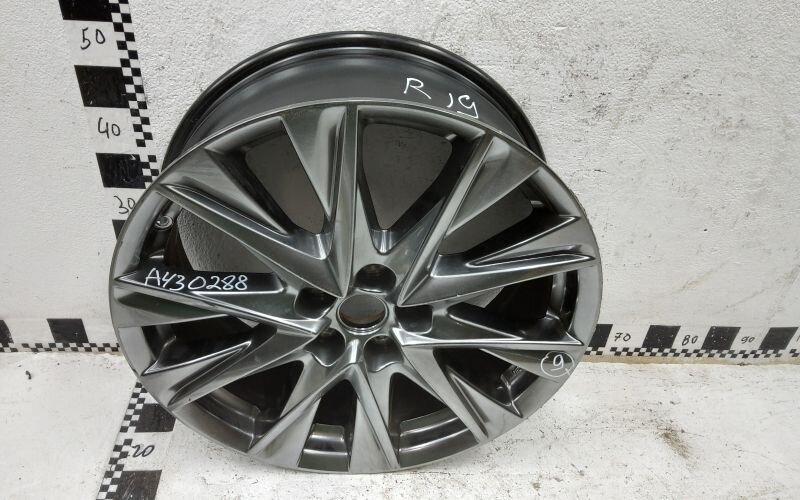 9965147090 Диск колеса литой Mazda CX-5 2 R19
