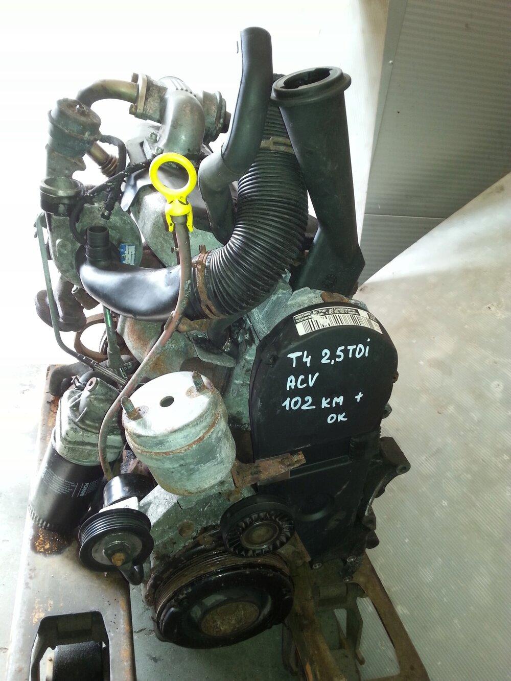 Описание двигателя фольксваген транспортер конвейеры поворотные роликовые