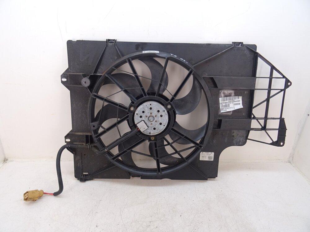 Вентилятор на фольксваген транспортер как футеровать барабан ленточного конвейера