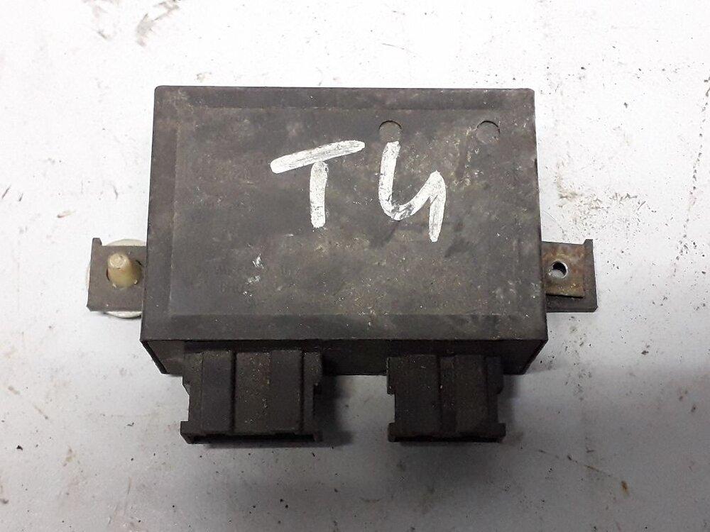 Иммобилайзер фольксваген транспортер ленточные конвейера автоматизация
