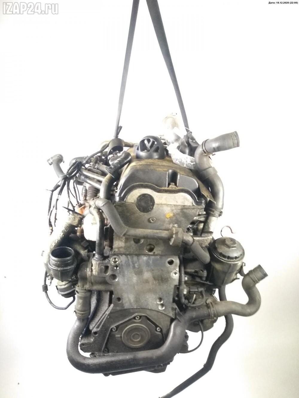 купить двигатель 2 5 дизель на фольксваген транспортер