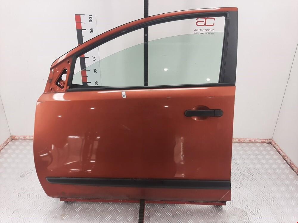 Дверь передняя левая Nissan Note 2006
