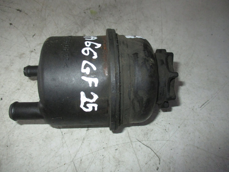 PA66GF25 расширительный бак wspomagan opel corsa b 1.4 96